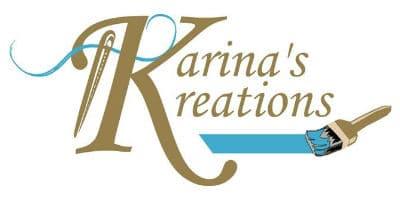 Karina's Kreations Logo